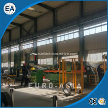 Transformer Core Cutting Line Machine