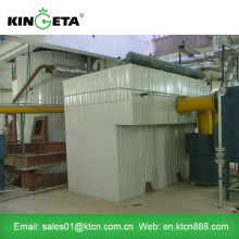 small scale biomass gasifier for power generating