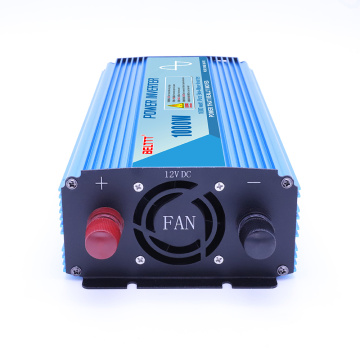 1000W Power Inverter with Wired Remote