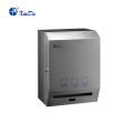 Auto Paper towel Dispenser with stainless steel shell