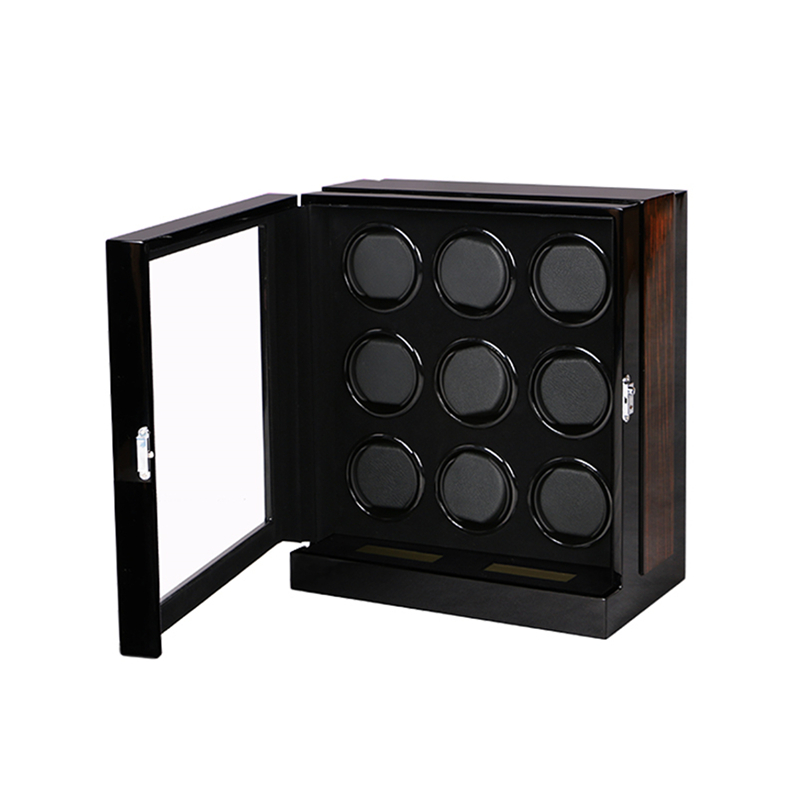 pocket watch winder collection box