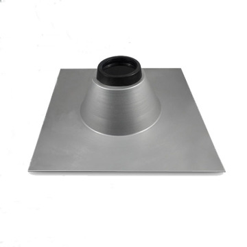 Castable EPDM And SILICONE Waterproof Roof Flashing