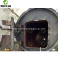 Small Plastic Pyrolysis Oil Plant for Sale