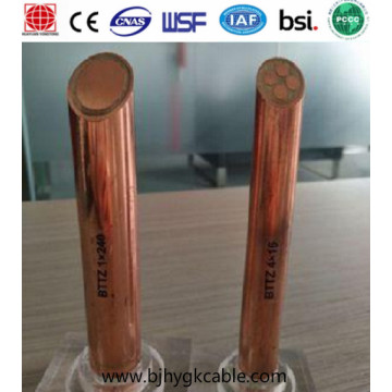 MICC 500V Mineral Insulated Copper Sheathed Cable