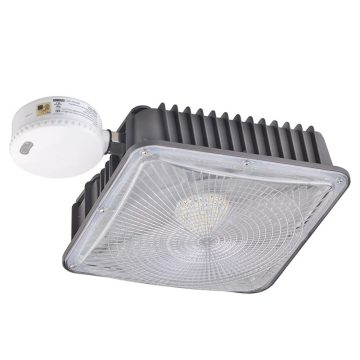 75W I-Low Bay Lighting Fixture Motion Sensor