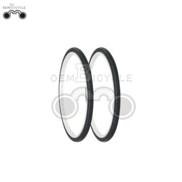 Top quality mountain bike bicycle tubeless tire 24X1-3/8
