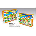 Yuming building blocks 120PCS
