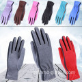 Venta caliente Soft Polar Fleece Gloves