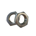 DIN 934 Hex Nuts Made of Stainless Steel