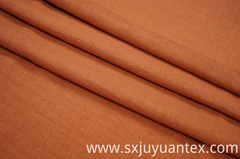 Polyester Multi Color Twill Fabric