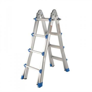 Super strong bearing little giant ladder thickening profile