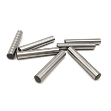 52100 Flat End Needle Roller Pins for Excavators