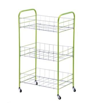 3 Tier Fruit Storage Cart