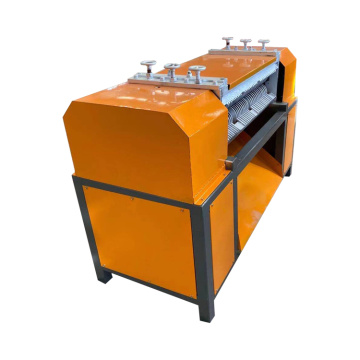 Radiator Copper Aluminum Separator Machine