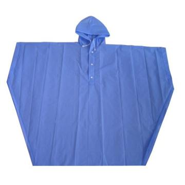 Pvc Waterproof Poncho