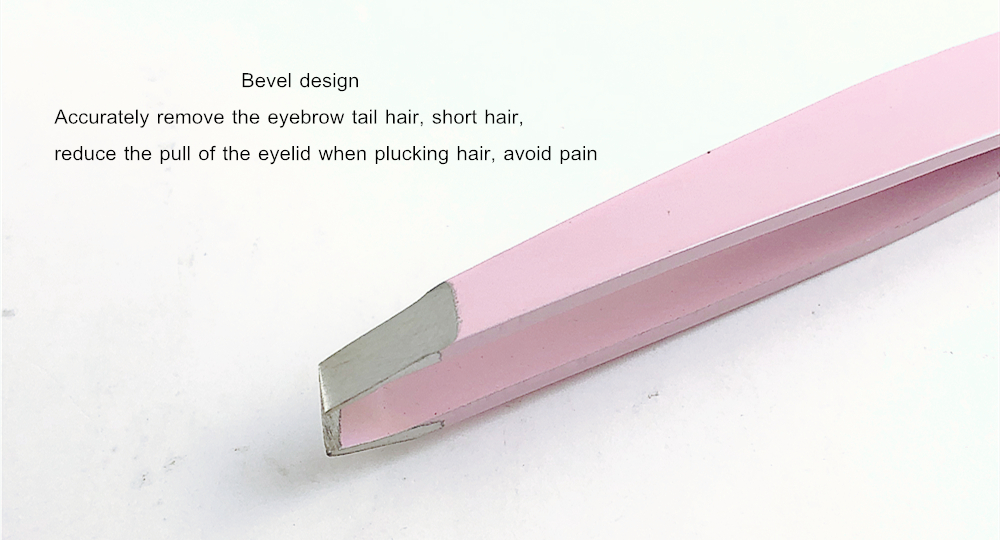Professional Quality Tweezers