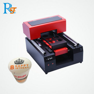 Refinecolor foam coffee machine