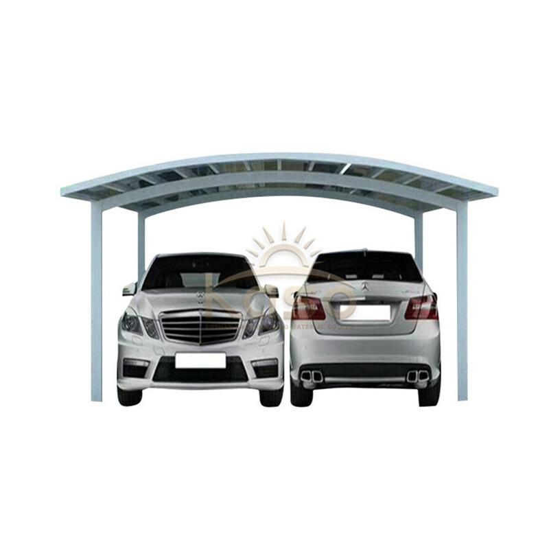 Metal Carport Kit Sale Car Garage Portable Canopy China ...