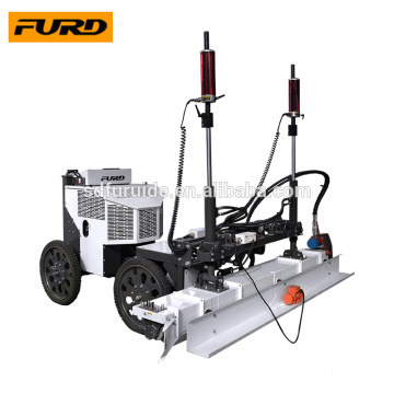 Promotion CE approved laser screed machine for concrete floor leveling