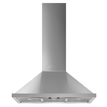 Smeg Cooker Hood 60cm Stainless Steel