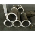 Hardfacing conveyor wear resistant pipe