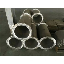 bimetal hardfacing cladding wear resistant tubes