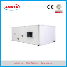Water Cooled Packaged Unit with Heat Pump