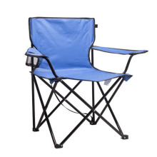 Outdoor Eisen Stahl Basic Camp Chair