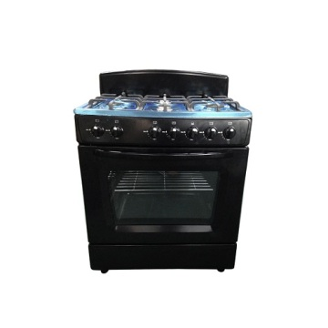 30 inch stainless steel freestand big oven