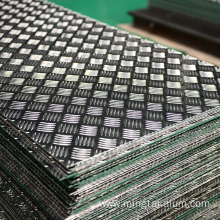 3mm thick aluminum checker sheet price in Canada