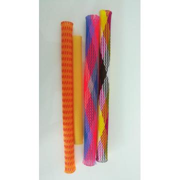 Electrical PET Expandable Braided Sleeving