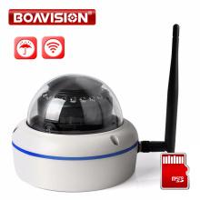 1080P WIFI IP Camera Wireless Dome Outdoor Onvif TF Card Slot 2MP CCTV Wi-Fi Security Camera Night Vision 10m APP CamHi