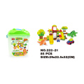 Yuming building blocks 85PCS