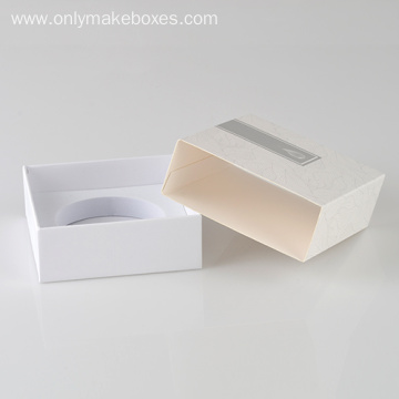 Soap Gift Base Boxes With C1S Sleeve