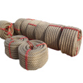 Mooring rope Jute rope 14mm fishing rope