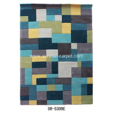 Acrylic or Polyester Hand-tufted Carpet / Rug
