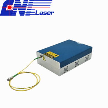 532nm Mode-Locked Fiber Laser