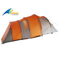 Three  Room Tent