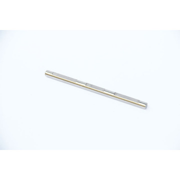 Stainless steel axle pin for NC lathe
