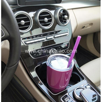 Colorful Soft Silicone Drinking Straw for Kids Audlt