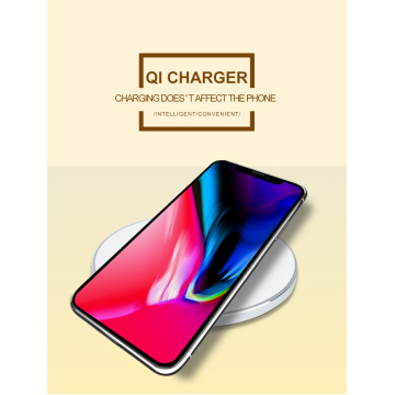 Factory Fast Wireless Charger 10W 15W