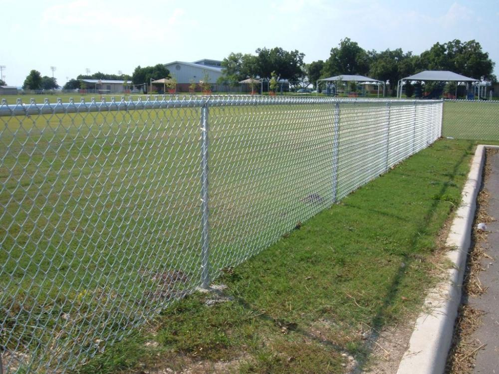 For Saleused Chain Link Fencing For Sale