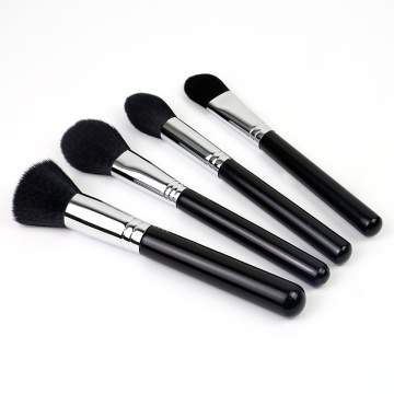 14pcs professionelle Make-up Pinsel Set weiches synthetisches Haar