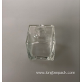 30ml Square Glass Bottle
