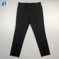 wholesale price stacked men formal casual trousers
