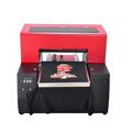 Black T Shirt Printing Machine Presyo