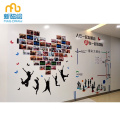 Erasable Magnetic Poster Display Notice Board