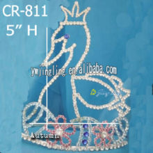 Pageant Crown Animal Tiaras CR-811