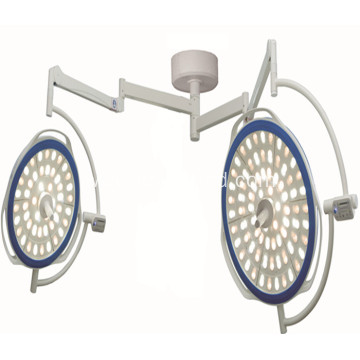 Popular medical device led shadowless lamp