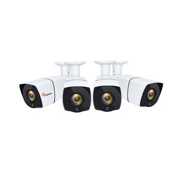 IP 3MP security camera high resolution